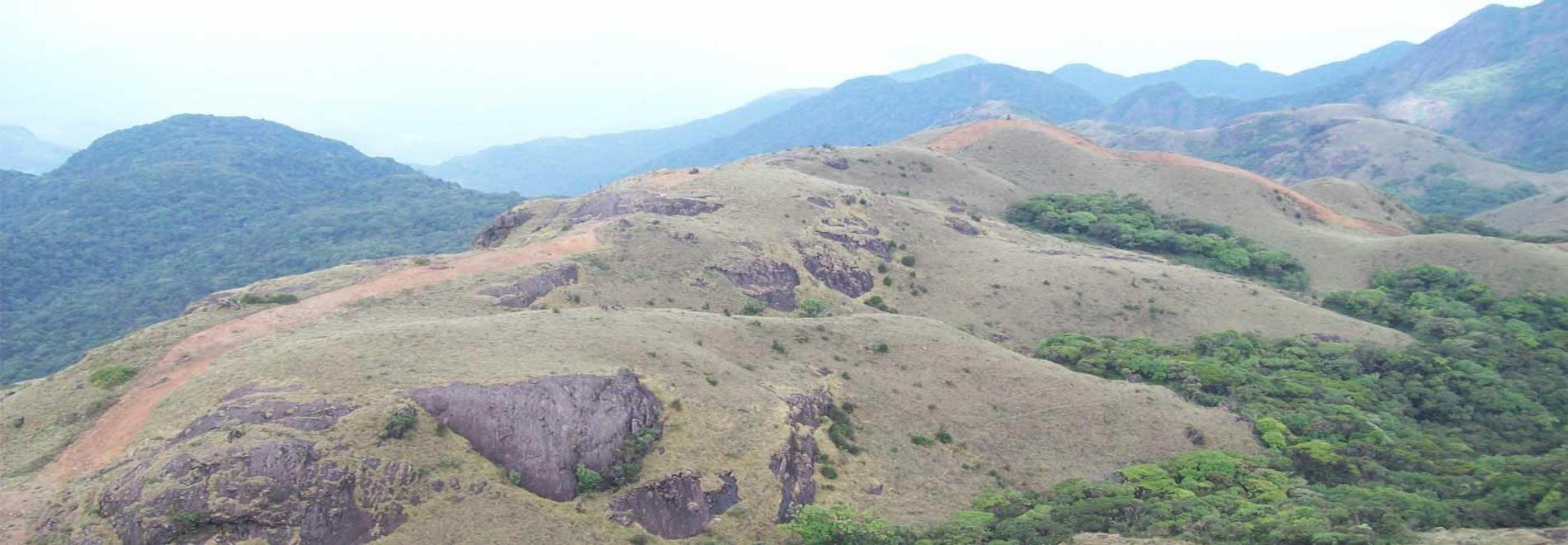 ATTAPADI View